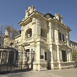 Палац Сапєг (м.Львів)