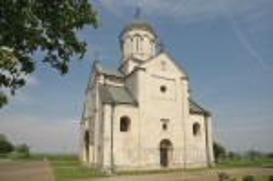 Церква св. Пантелеймона у Шевченковому