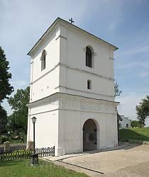 Дзвіниця церкви св. Пантелеймона