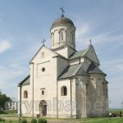 Церква св. Пантелеймона (с.Шевченкове, Івано-Франківська обл.)