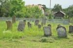 Цвинтар (зерет) галицьких караїмів