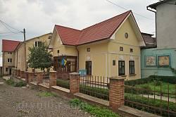 Музей караїмської історії та культури у Галичі