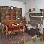 Интерьер музейного зала