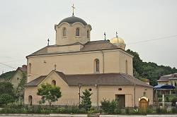Галич. Церква Різдва Христового