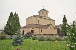 Церква Різдва Христового у Галичі