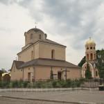 Церква Різдва Христового (м.Галич, Івано-Франківська обл.)