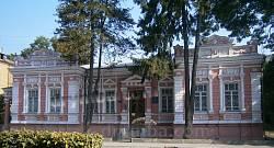 Будинок Шейненберга