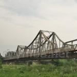 Старый мост через Днестр (г.Галич, Ивано-Франковская обл.)