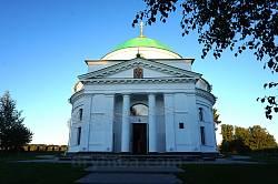 Миколаївська церква у Диканьці