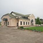 Залізничний вокзал (м.Галич, Івано-Франківська обл.)