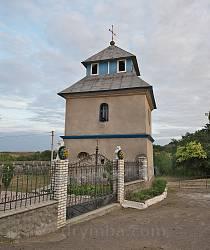 Дзвіниця Покровської церкви