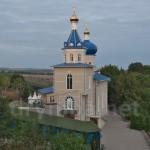 Село Кулівці