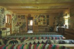 Лекційний зал музею