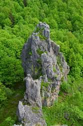 Верхівка Смерекового каменя