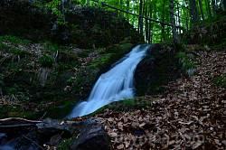 Шигівський водоспад
