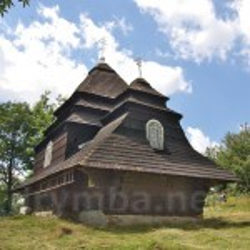 Ужок. Церква св. Архистратига Михаїла