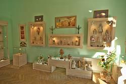 Рівненський музей Бурштину