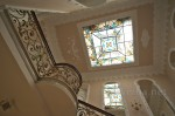 Рівненський будинок Вчених. Сходи на другий поверх