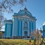 Церква Різдва Христового (с.м.т. Клевань, Рівненська обл.)