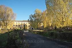Східний корпус