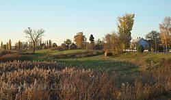 Село Пересопниця