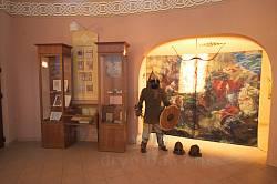 Зала музею