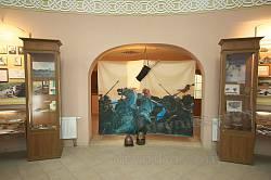 Музейна експозиція