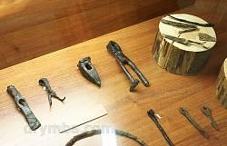 Старі інструменти