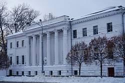 Будинок генерал-губернатора