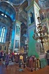Інтер'єр церкви