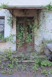 Романтичні двері :)