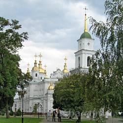 Успенський кафедральний собор (м.Полтава)