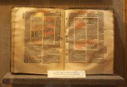 Декреталії Папи Григорія IX. Париж, 1511 рік