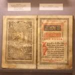 Музей книги і друкарства (м.Острог, Рівненська обл.)