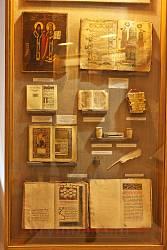 Музей книги і друкарства. Експозиція