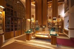 Музей книги і друкарства у Острозі