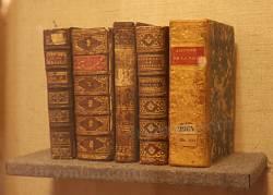 Збірка старовинних книг