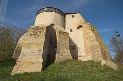 """Острозький замок. Вежа """"Мурована"""""""