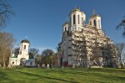 Богоявленська церква з дзвіницею