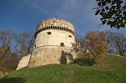 Острозький замок. Нова башта