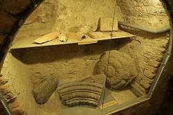 Колекція кам'яного різьблення