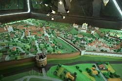 Острозький краєзнавчий музей