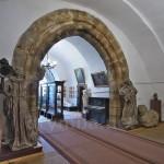 Острозький краєзнавчий музей (замок, м.Острог, Рівненська обл.)