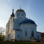 Воскресенська церква (м.Острог, Рівненська обл.)