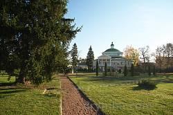 Парк Острозької академії