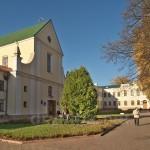 Острозька академія (м.Острог, Рівненська обл.)