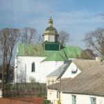 Преображенська церква (м.Шумськ, Тернопільська обл.)