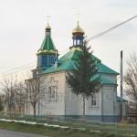 Церква св.Івана Богослова (с.Білокриниця, Тернопільська обл.)