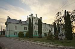 Палац Олександра Вороніна