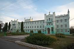 Палац Олександра Вороніна у Білокриниці